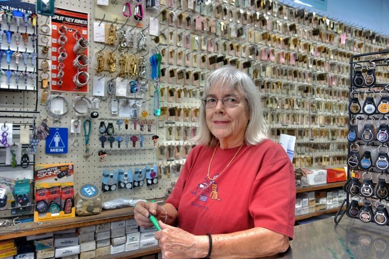 Shopkeepers' Stories - Katy