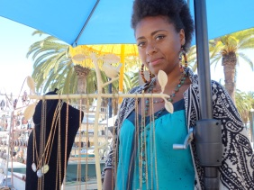 Shopkeepers' Stories - La Touche jewelry
