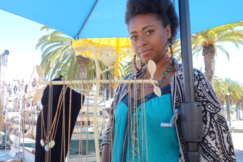Shopkeeper Stories - La Touche jewelry