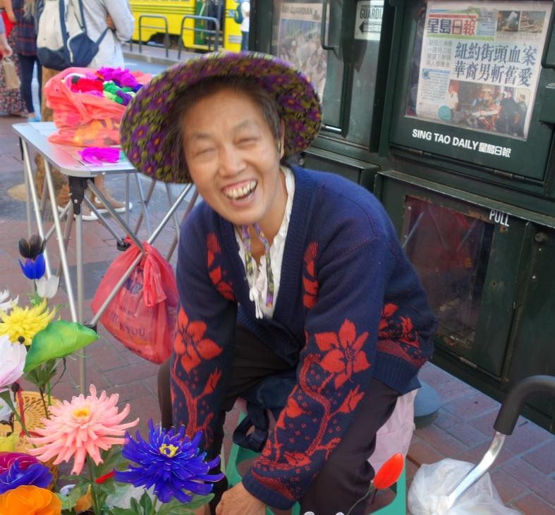 Shopkeeper Stories