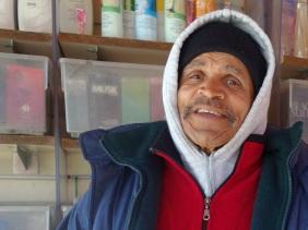 Shopkeeper Stories Lexington Market Baltimore