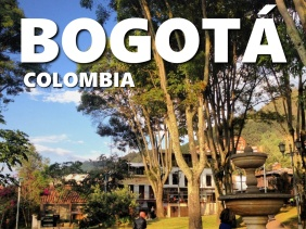 Bogota Colombia | Shopkeeper Stories