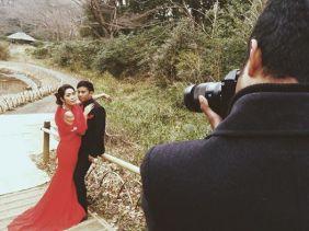 Fai from Simplifai Studio, wedding photography in Singapore   Shopkeeper Stories