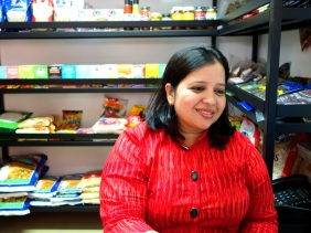 Indian provision shop at Holland Village in Singapore | Shopkeeper Stories