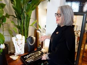 Marilyn Tan Jewellery in Singapore | Shopkeeper Stories