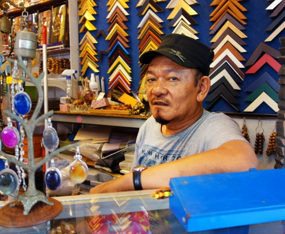 Collectibles - small business in Singapore | ShopkeeperStories.com